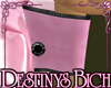 Desty Bunny Cuffs