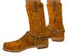 :) Halloween Boots