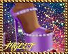 Amber Heels