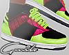 LeanSummer 6 Sneakers