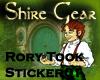 Rory Took Sticker 01