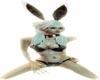 bunny love avatar