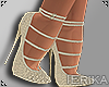 e Kayla heels