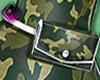 ❣Camo Belt Bag❣