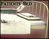 [AA] Patients Beds Units