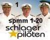 HB Schlagerpiloten Mix 1