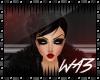 WA3 Hiuoip Black