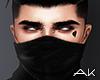 |AK|  Mask