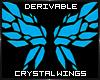 [Xu] DEV Crystal Wings