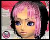 ^Y^ Skye Pink and Black