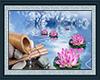 D.Oh Lotus Wallpaper