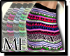 M* Aztec Pencil Skirt PI