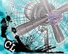 CL Kawaii Steel Fan anim