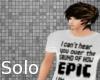 ||Epic Shirt||
