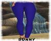 *SW* Sexy Blue Pants