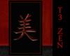 T3 Zen Passion-Beautiful