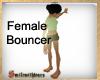 Female Bouncer