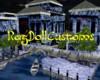 Docks of Taliessin-Night