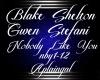 Blake Shelton-Nobody Lik