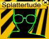 !s! Nerd Glasses Green