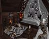 Winter Wood Loft