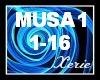 Musa Trance 1/2