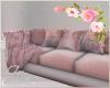 Summer Creations Sofa