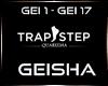 Geisha |Q|