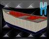 ~H~Deep Jamaican Boat 1