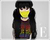 e| YLLW. Mask