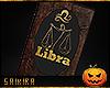 Libra Zodiac Book
