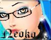 [N] Neoko sticker!