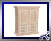 *T* RH Armoire Dresser