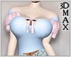 3D Double Ruffles SBig