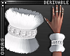 0 | Feather Cuff Set Drv
