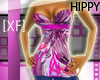 [XF] PINK`XCAPEZ;HIPPY