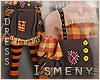 [Is] Scarecrow Kid Dress