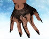 Infecte Hand
