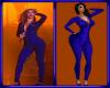 Beyonce Royal Blue PB