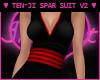 e Ten-ji Spar Suit V2