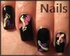 💅Flower Art  Nails 2