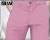 Pink Pastel Trousers Mk