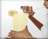 .LDs. anim. Banana shake