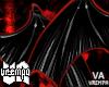 va. demon wings M