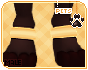 [Pets]Theo  feet bandsv1
