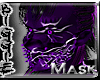 (Violet Poizon Mask(M)