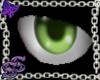 Wolf Claw Eyes (F)