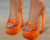 J | I Love Summer Heels