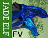 [JE] Blue FireDragon FV