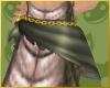 ~R~ Lamia skirt Green